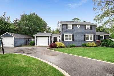 Deer Park Single Family Home For Sale: 145 Overton St