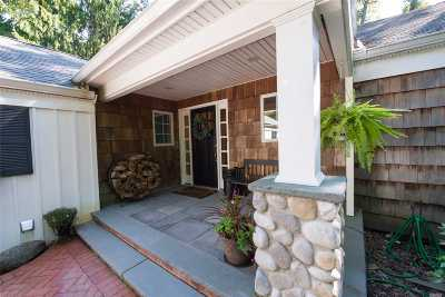 St. James Single Family Home For Sale: 12 Oakfield Rd