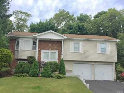 Smithtown Single Family Home For Sale: 8 Carnegie Dr