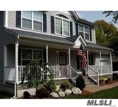 Pt.jefferson Sta Single Family Home For Sale: 31 Greenhaven Dr