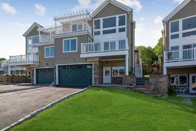 Port Jefferson Condo/Townhouse For Sale: 22 Theresa Ln