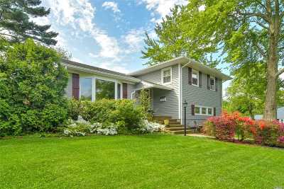 Glen Head Single Family Home For Sale: 1 Todd Dr