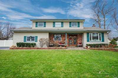 E. Northport Single Family Home For Sale: 16 Alister Cir