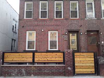 Brooklyn Multi Family Home For Sale: 1094 Lenox Road
