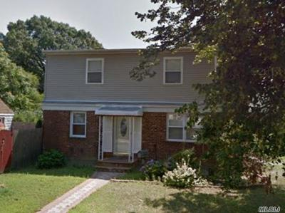 Uniondale Single Family Home For Sale: 844 Planders Ave