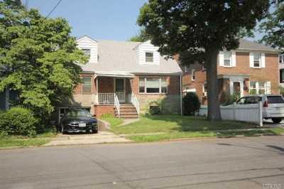 Flushing Single Family Home For Sale: 47-26 163 St