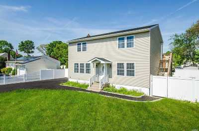 Deer Park Single Family Home For Sale: 196 Commack Rd