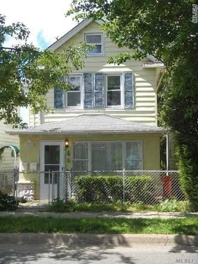 Mineola Multi Family Home For Sale: 224 Jefferson Ave
