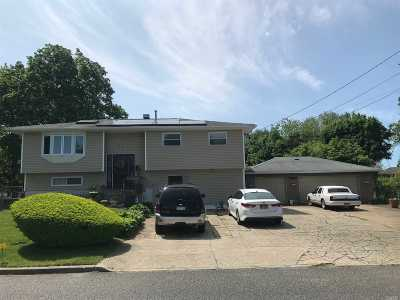 Brentwood Single Family Home For Sale: 268 Wiley St