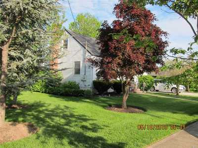Massapequa Single Family Home For Sale: 532 Forest Ave