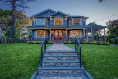 E. Williston Single Family Home For Sale: 33 High St