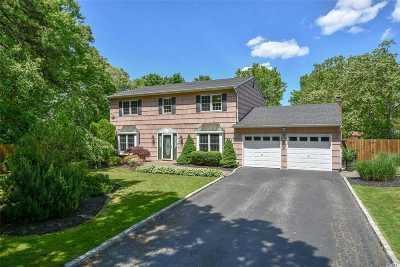 Nesconset Single Family Home For Sale: 10 Mark Ln