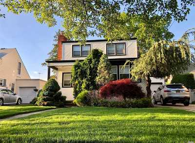 Malverne Single Family Home For Sale: 30 Scarcliffe Dr
