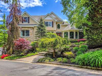 Setauket Single Family Home For Sale: 12 Tinker Bluff Ct