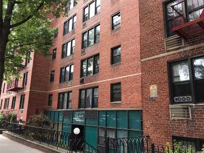 Flushing Co-op For Sale: 144-63 35th Ave #7