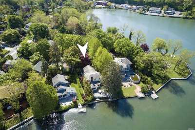 Centerport Single Family Home For Sale: 6 Haven Ct
