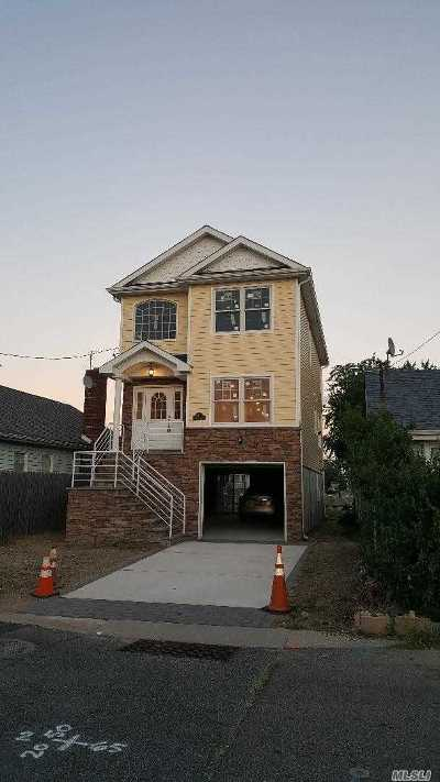 E. Rockaway Single Family Home For Sale: 41 West Blvd