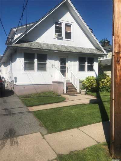 Multi Family Home For Sale: 114 S Clinton Ave