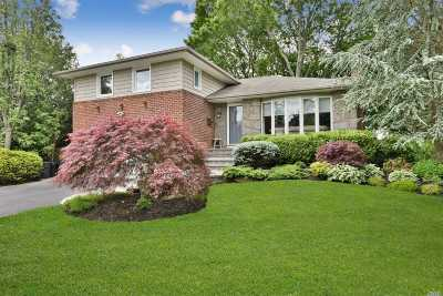 Plainview Single Family Home For Sale: 11 Myron Rd