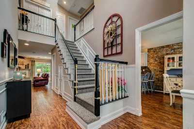 Smithtown Condo/Townhouse For Sale: 7 Monitor Rd