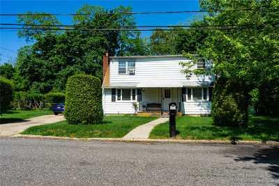 Centereach Single Family Home For Sale: 17 Lehigh Ave