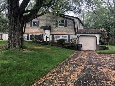 Stony Brook Single Family Home For Sale: 56 University Heigh Dr