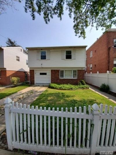 Queens Village Single Family Home For Sale: 218-72 99th Ave