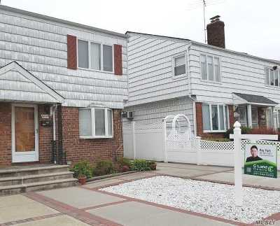 Whitestone Single Family Home For Sale: 16347 22nd Ave