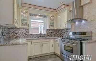 Floral Park Single Family Home For Sale: 80-34 255 St