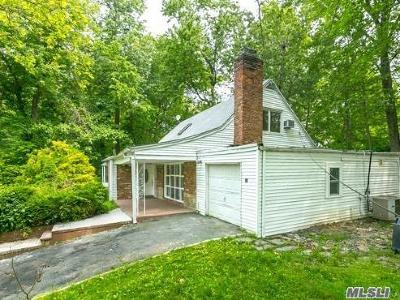Great Neck Single Family Home For Sale: 33 Duxbury Rd