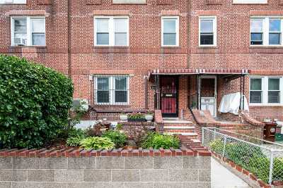 Woodside Multi Family Home For Sale: 5052 44th Street St
