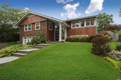 Huntington Single Family Home For Sale: 16 Mulberry Dr