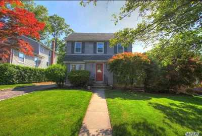 Great Neck Single Family Home For Sale: 4630 Concord Ave