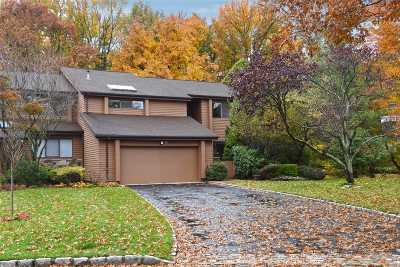 Manhasset Condo/Townhouse For Sale: 16 Yale Dr