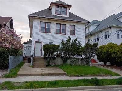 Long Beach Multi Family Home For Sale: 507 Laurelton Blvd