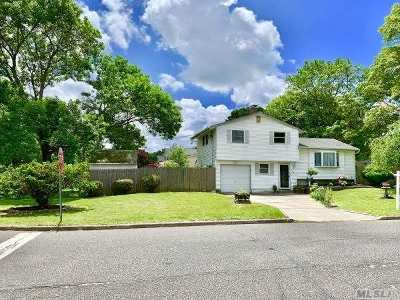 Medford Single Family Home For Sale: 1502 Wave Ave
