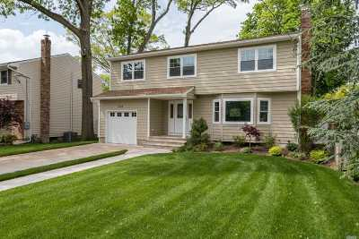 Wantagh Single Family Home For Sale: 3149 Elm Pl