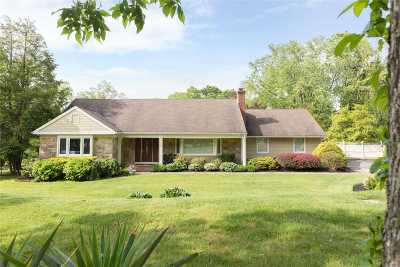 Dix Hills Single Family Home For Sale: 10 Empire Ct