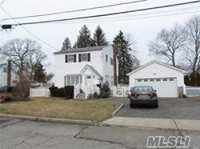 East Meadow Single Family Home For Sale: 2585 8th Ave