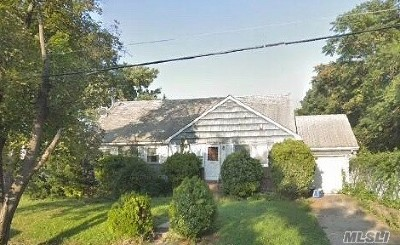 Floral Park Single Family Home For Sale: 9523 238th St