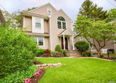 Port Washington Single Family Home For Sale: 6 Durbyan Pl