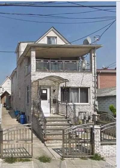 Elmhurst Multi Family Home For Sale: 42-73 77th St
