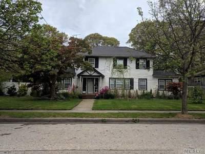 Freeport Single Family Home For Sale: 200 Evans Ave