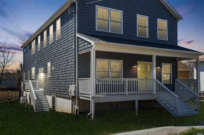 Greenport Multi Family Home For Sale: 213 & 215 North St