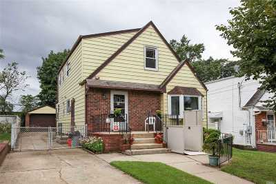 W. Hempstead Single Family Home For Sale: 517 8th St