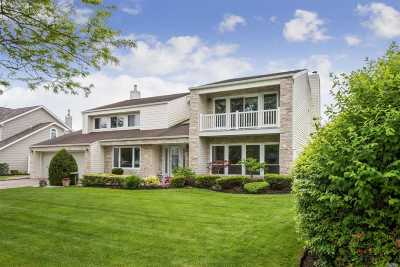West Islip Single Family Home For Sale: 152 Pace Dr