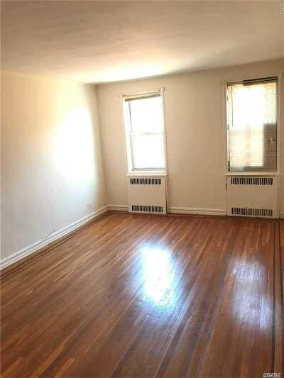 Rego Park Condo/Townhouse For Sale: 65-36 Wethrole St #603
