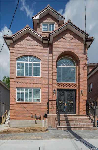 Flushing Multi Family Home For Sale: 42-38 165 St