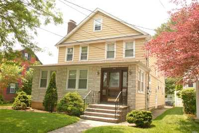 Floral Park Multi Family Home For Sale: 44 Bellmore St