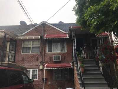 Brooklyn Multi Family Home For Sale: 1142 E 101st St